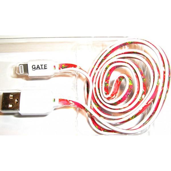 iphone lightning adatkábel, töltő kábel, profi iphone töltő